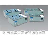 四孔电热恒温水浴锅,实验室水浴锅图片,HWS24水浴锅生产厂家,郑州水浴锅价格 HWS24