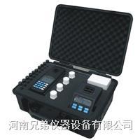 便携式多参数测定仪 CHM-8C型 CHM-8C型