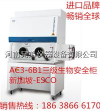 AC3-6B1三级生物安全柜 AC3-6B1  AC3-6B1  AC3-6B1 进口生物安全柜AC3-6B1 AC3-6B1