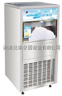 100公斤制雪机 100公斤制冰机