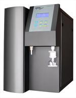 供应全自动纯水设备厂 郑州摩尔基因型超纯水器 Molgene 1820a