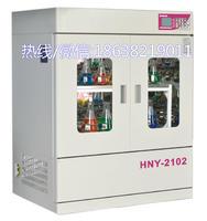 HNY-2102立式恒温培养摇床