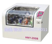 HNY-200B台式恒温培养摇床