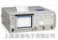 二手美国nfcorp FRA5087 FRA5097 频率分析仪 FRA5087 FRA5097