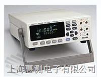 二手日本日置hioki 3560 交流微电阻计 HIOKI3560