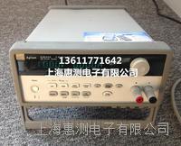 长期出售/出租二手 E3646A安捷伦E3646A直流电源      E3646A