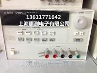 上海出售/出租现货 安捷伦E3633A直流电源E3633A      E3633A