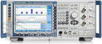 长期现货租售 罗德/R&S CMW500 宽带无线通信测试仪      CMW500