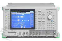 现货租售二手 安立/Anritsu MT8820A 无线通信分析仪      MT8820A