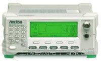 长期租售二手 安立/Anritsu ML2437A 功率计      ML2437A
