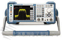上海出售/出租二手罗德/R&S FSL6 台式信号分析仪     FSL6