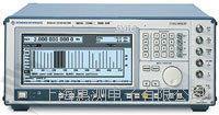 上海现货出售罗德/R&S SMIQ03B 矢量信号发生器     SMIQ03B