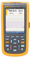 上海租售二手 福禄克/Fluke 120B系列 工业用手持式示波器       120B系列