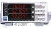 上海长期租赁二手 横河WT210数字功率计       WT210