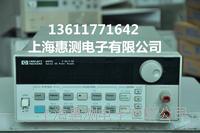 上海现货租赁二手安捷伦6611C程控电源      6611C