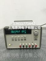 安捷伦/Agilent E3632A二手E3632A直流电源       E3632A