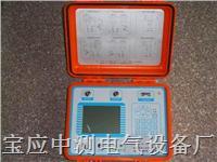 电流互感器二次回路负载测试仪 BC3650
