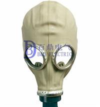 自濾式電力防毒面具