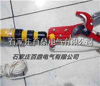 高压伸缩绝缘枝剪 JGZ-II型