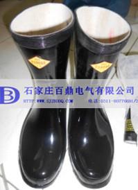 10kv绝缘靴 GY-10