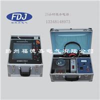 FDJ8001智能电缆故障测试管理系统 FDJ8001