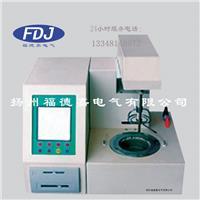 FDJ7004型闭口闪点全自动测定仪 FDJ7004