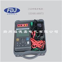 FDJ6004系列绝缘电阻测试仪