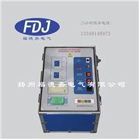 FDJ6002变频抗干扰介质损耗测试仪
