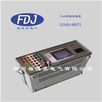 六相微机继电保护测试仪传统六相继电保护测试仪厂家直销三年质保 FDJB663