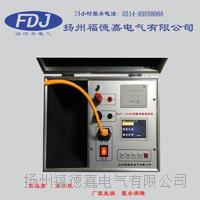 开关接触电阻测试仪、接触电阻测试仪、回路电阻测试仪   HLY-200A
