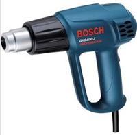 逼里香博世Bosch GHG 600-3 热风枪