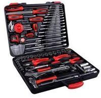 昆杰工具KUNJEK 99件维修工具组套 货号:191-099