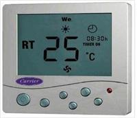 开利carrier中央空调液晶温控器 TMS910A