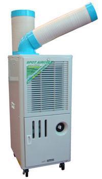 冬夏移动空调|移动式工业冷气机 SAC-25D