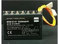 INT69 V/7-Ⅱ德国KRIWAN 压缩机电机马达保护器/专业电机保护�?�