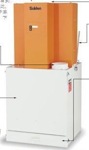 日本瑞电Suiden手动抖尘型集成机SDC-2200CS-A