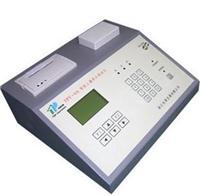 土壤养分快速测试仪/土壤养分仪/土壤养分化验仪 TPY-6A