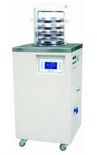 LGJ-18B普通型冷冻干燥机