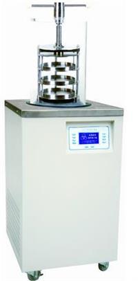 LGJ-18B压盖型冷冻干燥机