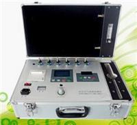 XY-F5国产八合一室内空气质量检测仪
