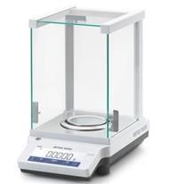梅特勒-托利多超大数字显示器外校型ME204E电子分析天平 ME204E