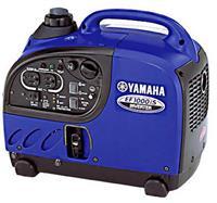 日本原装进口雅马哈变频汽油发电机EF1000iS静音型1000W1kw EF1000iS