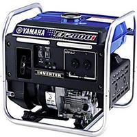 日本原装进口雅马哈变频汽油发电机EF2800i静音型1000W1kw EF2800i