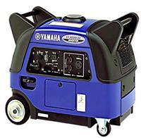 现货日本原装进口雅马哈汽油变频发电机EF3000iSE大3kW电启动 EF3000iSE
