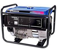 雅马哈发电机 汽油发电机EF6600 手启动5KW-5.5KW EF6600