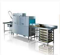 美国宝力洗碗机 PL-200SR通道式全自动商用洗碗机 酒店食堂洗碗机 PL-200SR