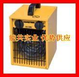 Master电热风机B5EPB 电暖器取暖器 工业电暖风机移动热风机