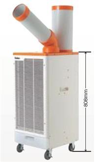 优势供应日本SUIDEN瑞电工业移动空调冷气机冷风机系列产品