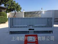 新款2米长天花板式电加热风幕机BXT-CFM-1520德国巴谢特电加热式吊顶风帘机热风幕 BXT-CFM-1520