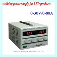 switchig power supply for LED products